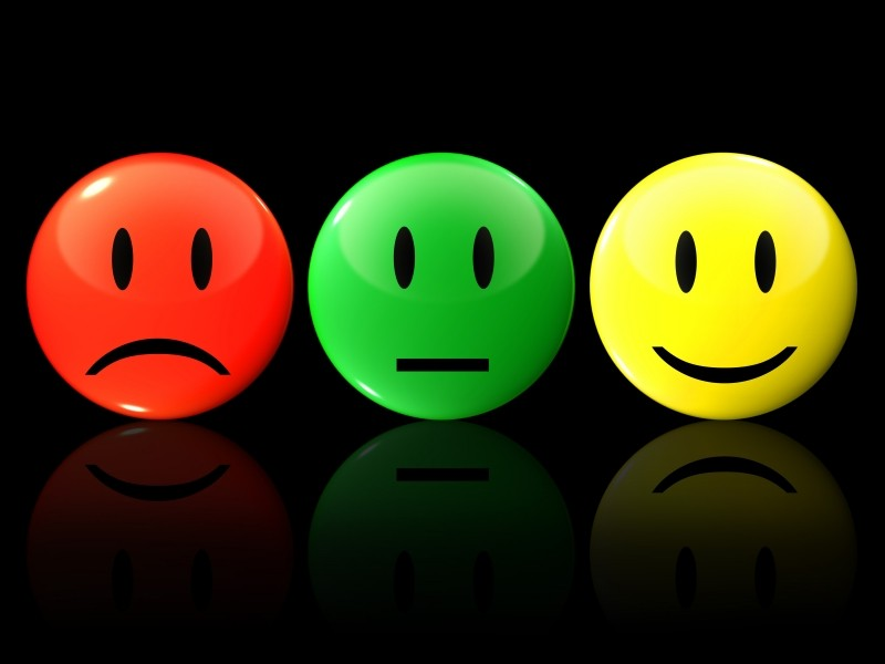 Duyguları kontrol etme becerisinin olmadığı durumlarda performans