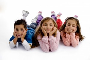 Çocuklarda Görülen Gece Korkuları