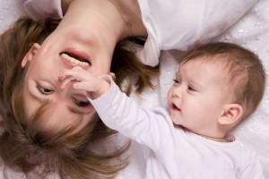 çalışan bir anne olarak işe dönüş