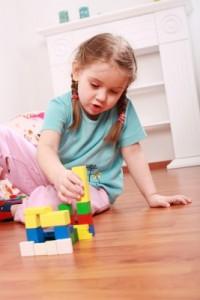 Oyun Çocuğun Asıl İşidir