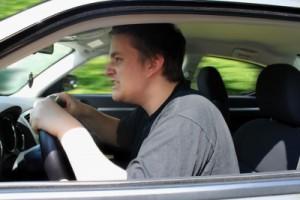 Öfke ve Trafik