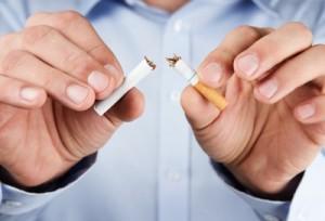 Sigarayı Bırakmak Kaygıyı Azaltıyor
